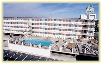 Isle of Palms Motel - Wildwood Motel